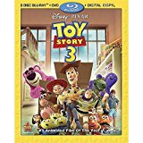 Toy Story 3 (Four-Disc Blu-ray/DVD Combo   Digital Copy)