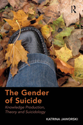 Drawing on diverse theoretical and textual sources, The Gender of Suicide presents a critical study of the ways in which contemporary society understands suicide, exploring suicide across a range of key expert bodies of knowledge