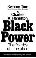 Black Power: Politics Of Liberation In America