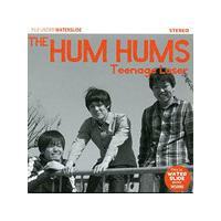 Hum Hums (The) - Teenage Loser (Music CD)