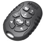 Minn Kota 1866360 Micro Remote For I Pilot And I Pilot Link