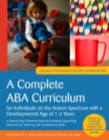 Developed for individuals on the autism spectrum with a developmental age of approximately 1-4 years, this comprehensive ABA curriculum contains everything needed to teach foundational level skills such as appropriate sitting, attention, eye contact, motor skills, basic receptive and expressive language skills, play, and foundational skills of daily living
