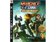 Computer Gallery PS3-RATCHCLANK Ratchet & Clank - Quest For Booty Ps3-SONY
