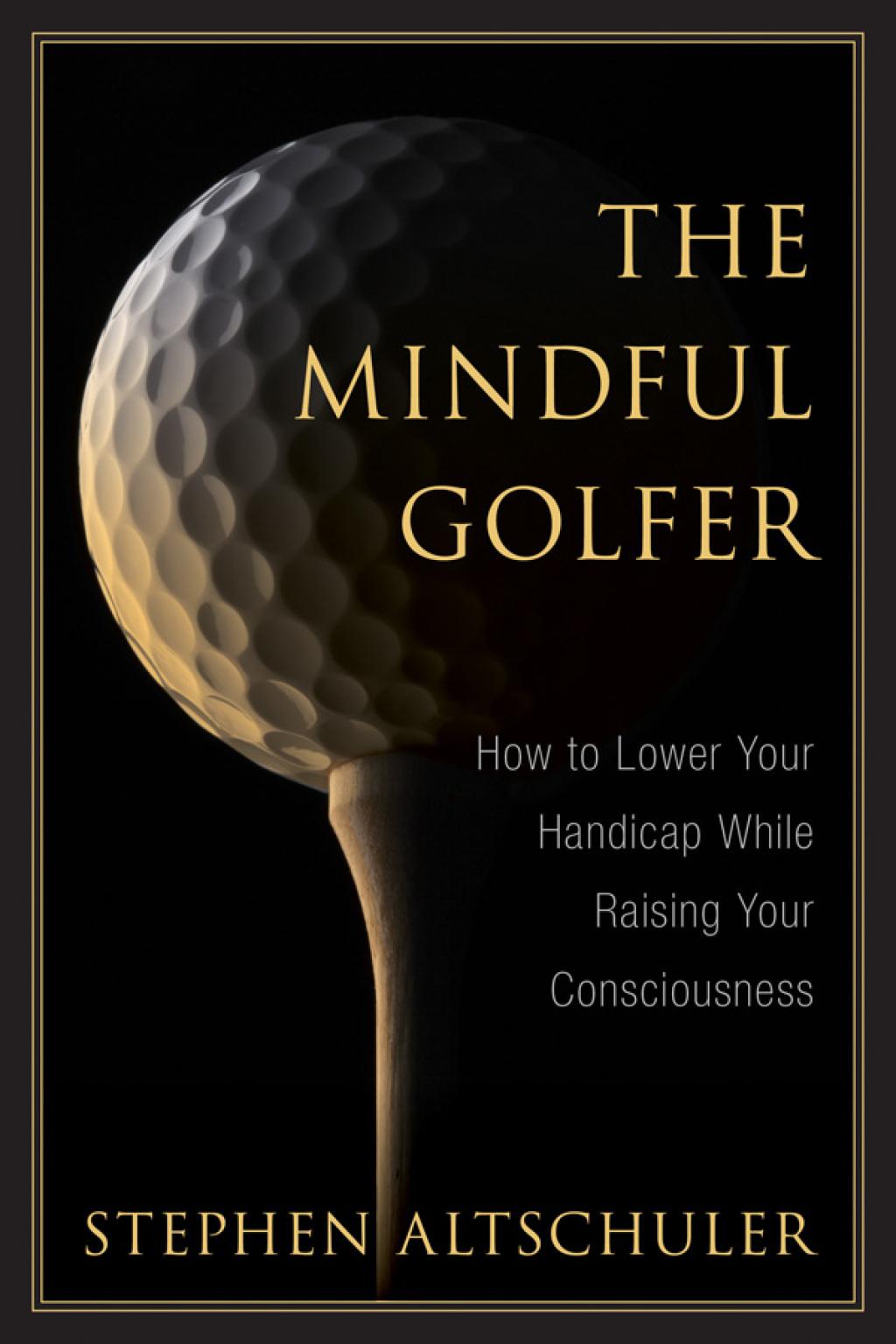 The Mindful Golfer (ebook)
