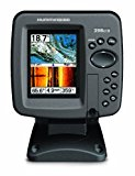 Humminbird 409380-1 398ci Side Imaging Combo Chartplotter/Fishfinder