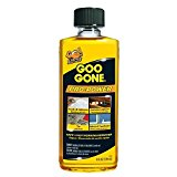 Goo Gone Pro-Power –  Surface Safe, Remover, Great Cleaner, No Harsh Odors, Can be used on tools and machinery, 8 fl oz