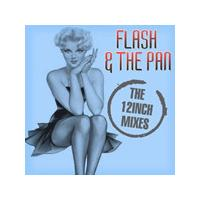 Flash and the Pan - 12 Inches (Music CD)