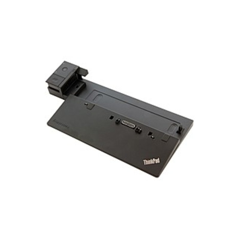 Lenovo Thinkpad Pro Dock - 90 W Us / Canada / Mexico - For Notebook/tablet/cellular Phone - Proprietary - 6 X Usb Ports - 3 X Usb 2.0 - 3 X Usb 3.0 -