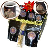 cgb_170057_1 BLN Paintings of Kings, Queens and Royalty - The Infanta Margarita, c. 1658-60 by Diego Velazquez de Silva - Coffee Gift Baskets - Coffee Gift Basket
