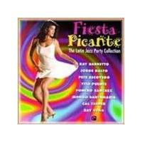 '55, Class Of - Fiesta Picante (The Latin Jazz Party Collection) (Music CD)
