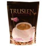 Truslen Coffee Plus Collagen 16g. Pack 15sachets