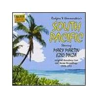 Original Broadway Cast - South Pacific (Highlights From The Original Production 1949-1951)