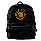 BEAR TERRITORY Packable Lightweight Travel Hiking Backpack Daypack For Picnics, Camping, Hiking