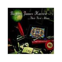 Barclay James Harvest - Barclay James Harvest (Music CD)
