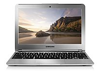 The Samsung Series 3 XE303C12 A01US Chromebook are designed to be connected to the Internet