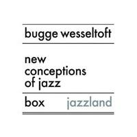 Bugge Wesseltoft - New Conception of Jazz ( DVD) (Music CD)