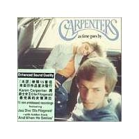 Carpenters - As Time Goes By (Music CD)