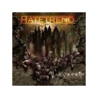 Hatetrend - Violated (Music CD)