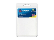 Avery 6117 All-Purpose Label 1.50