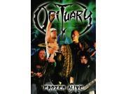 Obituary - Frozen Alive [dvd]