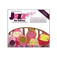 Michael Janisch - Jazz for Babies (The Saxophone Album) (Music CD)