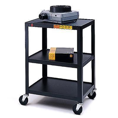 Bretford Manufacturing 34-e4 Basics Audio Visual Cart 34-e4 - Cart