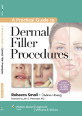 A Practical Guide to Dermal Filler Procedures  is the second book in the new Cosmetic Procedures series especially designed for providers who would like to expand their practice to include minimally invasive cosmetic procedures