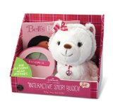 Hallmark Gifts - Bell Buddy Interactive Storybook and Plush 2.0
