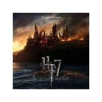 Various Artists - Harry Potter And The Deathly Hallows (Music CD)