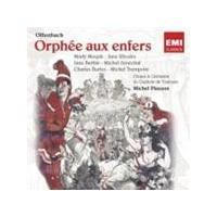 Offenbach: Orphée aux enfers (Music CD)