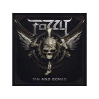 Fozzy - Sin and Bones (Music CD)