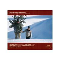 Maria durch ein Dornwald Ging (Music CD)