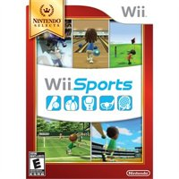 Nintendo Selects: Wii Sports  By Wii