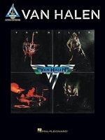 Van Halen - Van Halen: Authentic Guitar Tab
