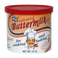 Saco Cultured Buttermilk
