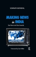 Post-liberalisation India has witnessed a dramatic growth of the television industry as well as on-screen images of the glitz and glamour of a vibrant, 'shining' India