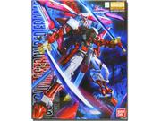 Gundam MG Gundam Astray Red Frame Lowe Guele's Customize 1/100 Scale