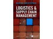 Logistics & Supply Chain Management 4