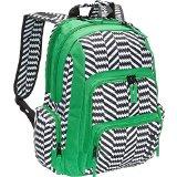 Dickies Freshman Backpack, Zig Zag, One Size