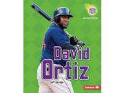David Ortiz Amazing Athletes Revised