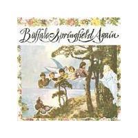 Buffalo Springfield - Buffalo Springfield Again (Music CD)