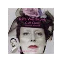 Kate Westbrook - Cuff Clout (Music Cd)