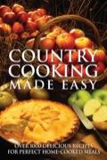 A comprehensive collection of delicious, nutritious homemade recipes