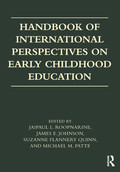 The Handbook of International Perspectives on Early Childhood Education provides a groundbreaking compilation of research from an interdisciplinary group of distinguished experts in early childhood education (ECE), child development, cultural and cross-cultural research in the psychological sciences, etc