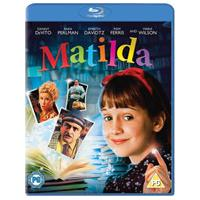 Matilda (Blu-ray   UV) (1996)