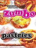 Zumbo: Pastries