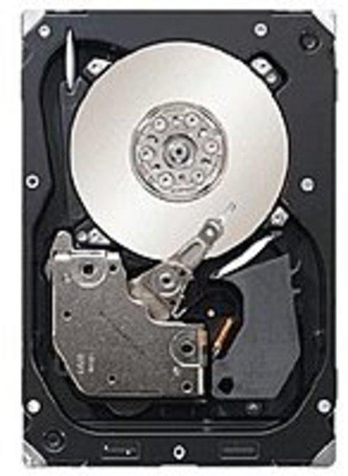Seagate Cheetah 15k.7 St3600057ss 600 Gb Hard Drive - 1 X Serial Attached Scsi 2 - 15000 Rpm - 16 Mb - 3.5-inch Internal