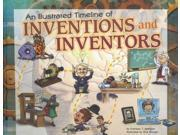 An Illustrated Timeline of Inventions and Inventors (Visual Timelines in History) Publisher: Capstone Pr Inc Publish Date: 8/1/2011 Language: ENGLISH Pages: 32 Weight: 1.39 ISBN-13: 9781404866621 Dewey: 602/.02