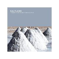 Saltland - I Thought It Was Us but It Was All of Us (Music CD)