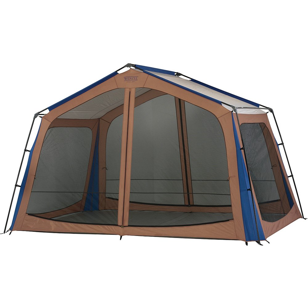 Wenzel Zephyr Screen Gazebo